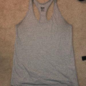 Nike drifit women's tank top
